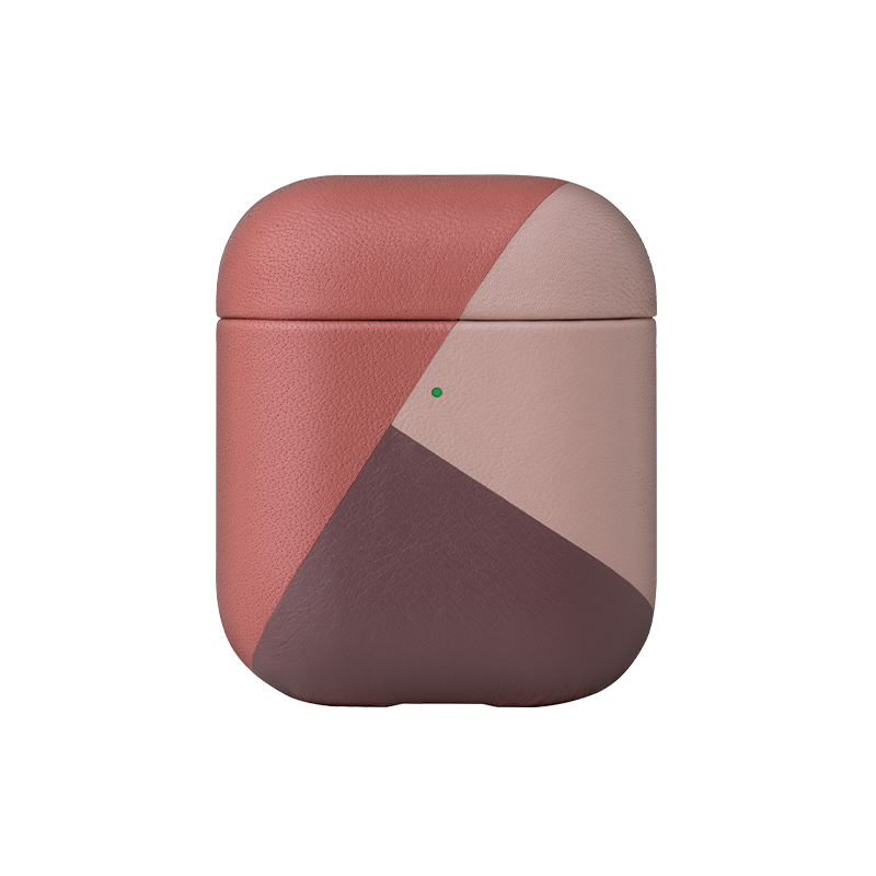 __sku:APCSE-MARQ-ROS;Marquetry Case for AirPods - Rose