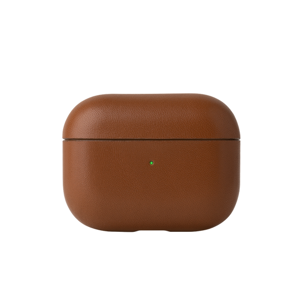 34253243285643,Leather Case for AirPods Pro - Brown