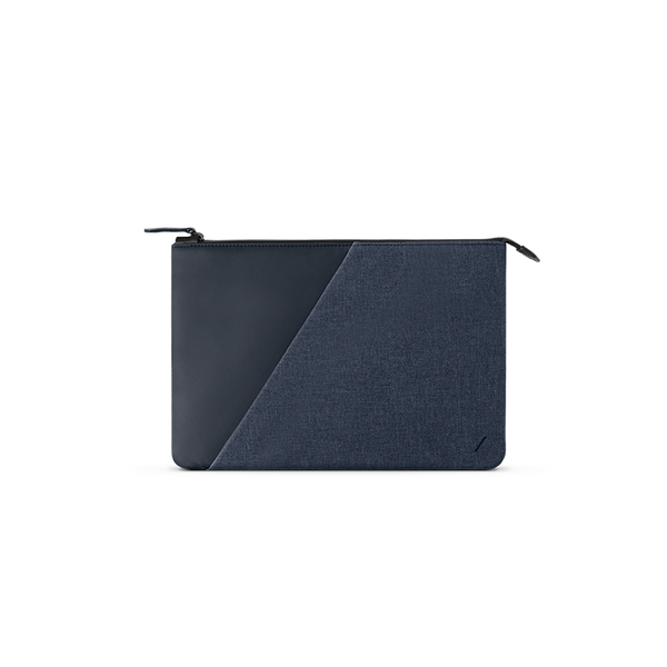 "34253250920587,Stow Sleeve for MacBook (12"") - Indigo"