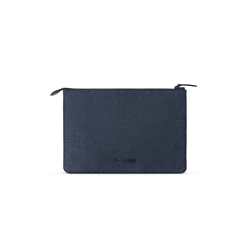 __sku:STOW-CSE-IND-FB-12;Stow Sleeve for MacBook - Indigo - 12-Inch