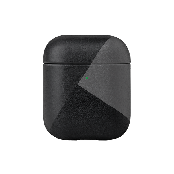__sku:APCSE-MARQ-BLK;Marquetry Case for AirPods - Black