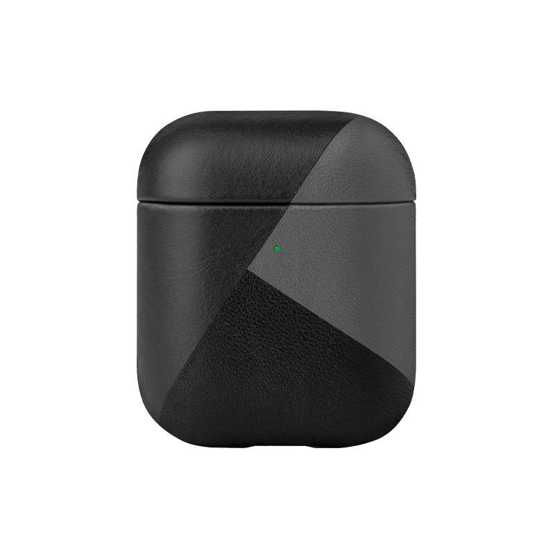 34253245087883,Marquetry Case for AirPods - Black