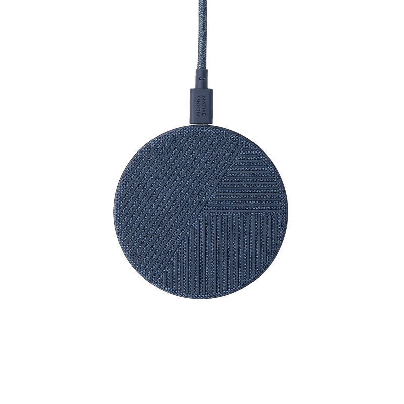 __sku:DROP-IND-FB-V2;Drop Wireless Charger - Indigo