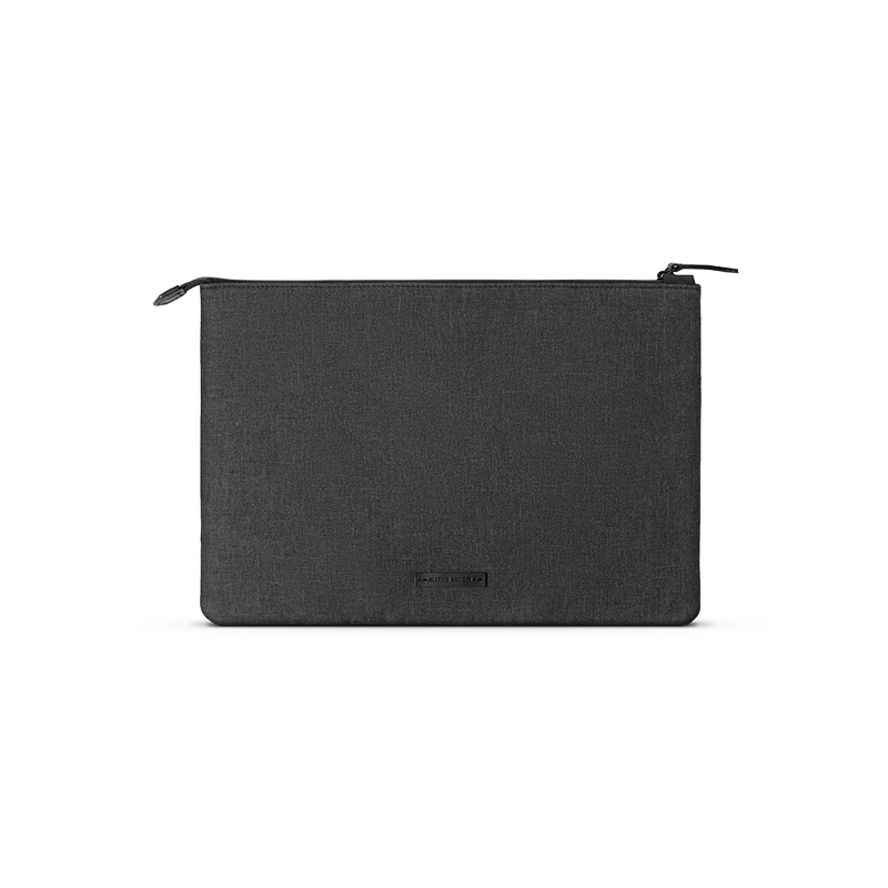 __sku:STOW-CSE-GRY-FB-13;Stow Sleeve for MacBook - Slate - 13-Inch