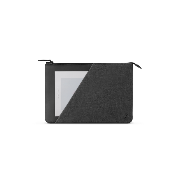"34253250887819,Stow Sleeve for MacBook (12"") - Slate"