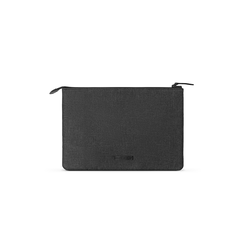 __sku:STOW-CSE-GRY-FB-12;Stow Sleeve for MacBook - Slate - 12-Inch