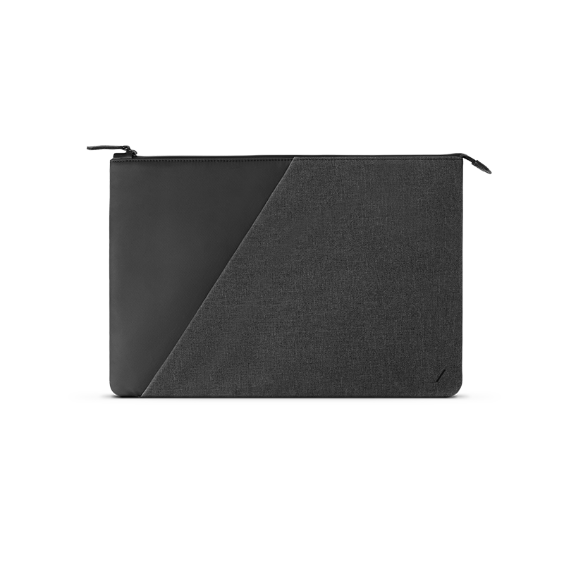 __sku:STOW-CSE-GRY-FB-15;Stow Sleeve for MacBook - Slate - 15-Inch
