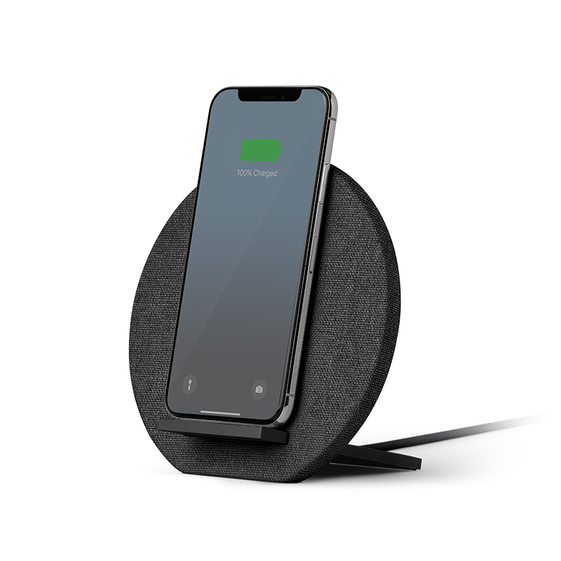 34253233684619,Dock Wireless Charger - Slate