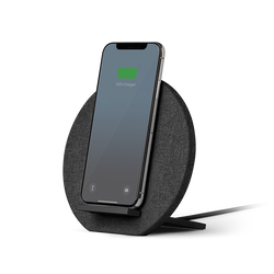 Dock Wireless Charger - Slate