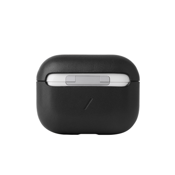 Leather Case For Airpods Native Union