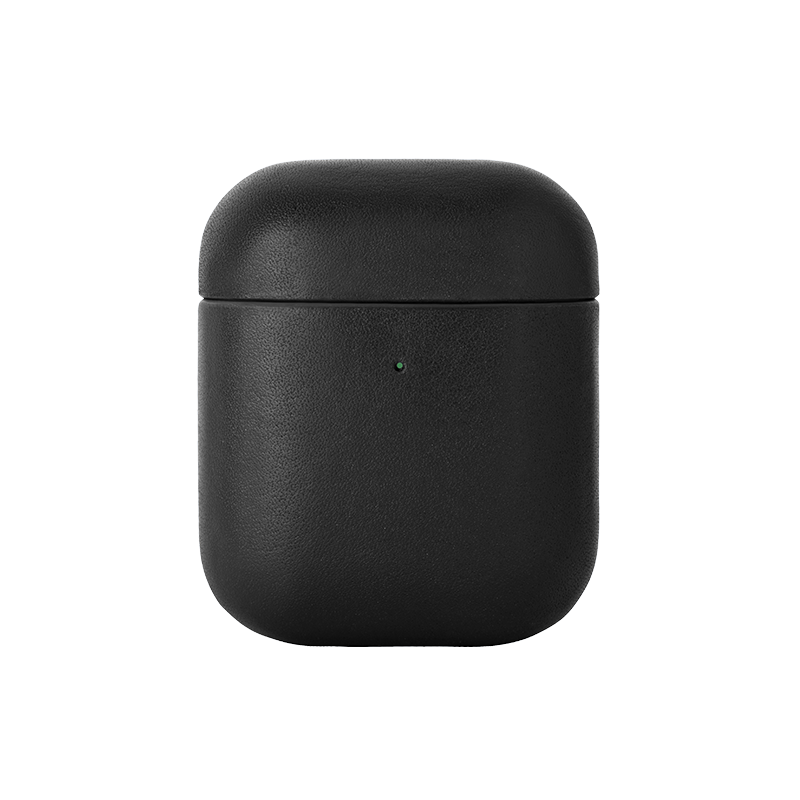 34253242859659,Leather Case for AirPods - Black