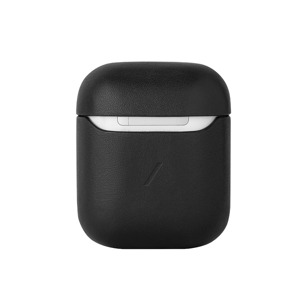 __sku:APCSE-LTHR-BLK-AP;Leather Case for AirPods - Black