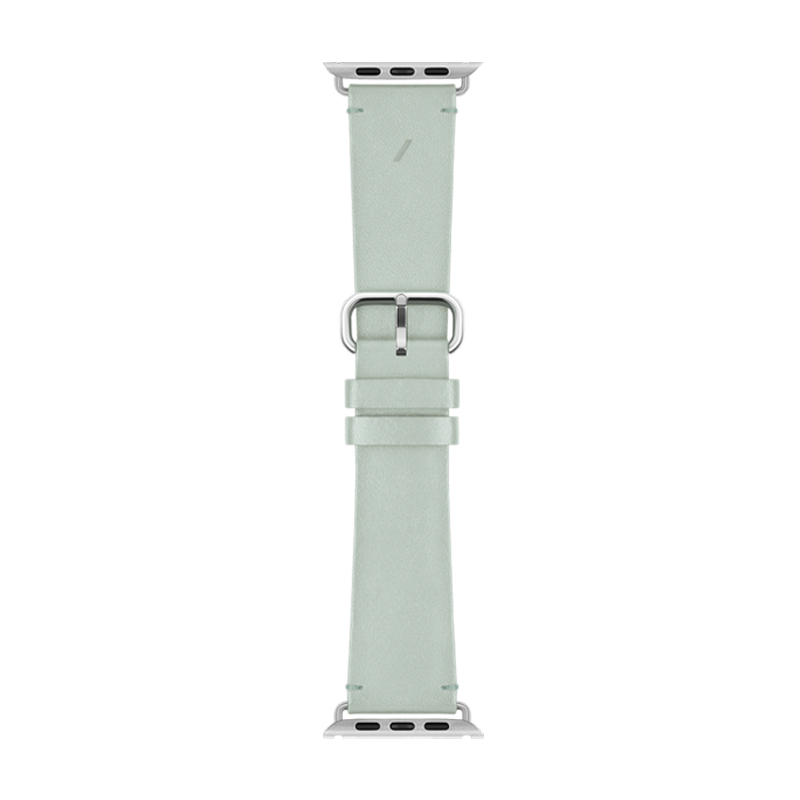 34253214154891,Classic Strap for Apple Watch (42mm / 44mm) - Sage