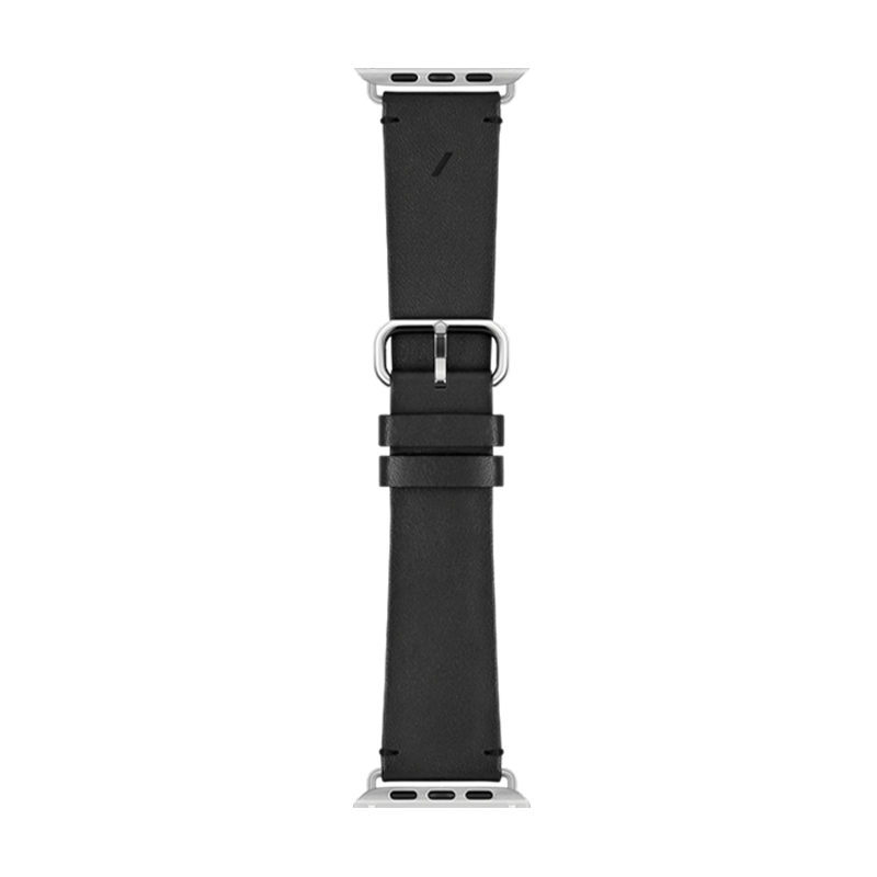 34253214089355,Classic Strap for Apple Watch (42mm / 44mm) - Black