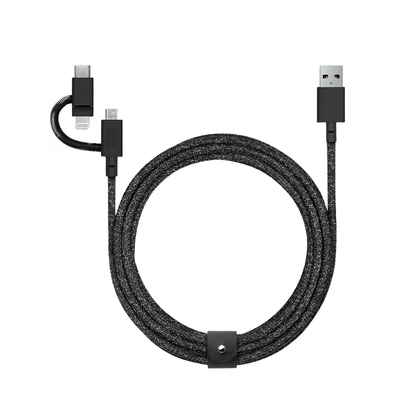 __sku:BELT-KV-ULC-CS-BLK;Belt Cable - Zebra - Cosmos