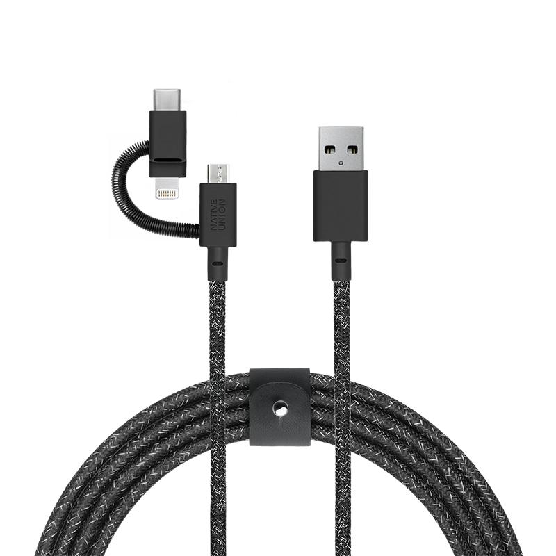 __sku:BELT-ULC-CS-BLK-NP;Belt Cable - Zebra - Cosmos