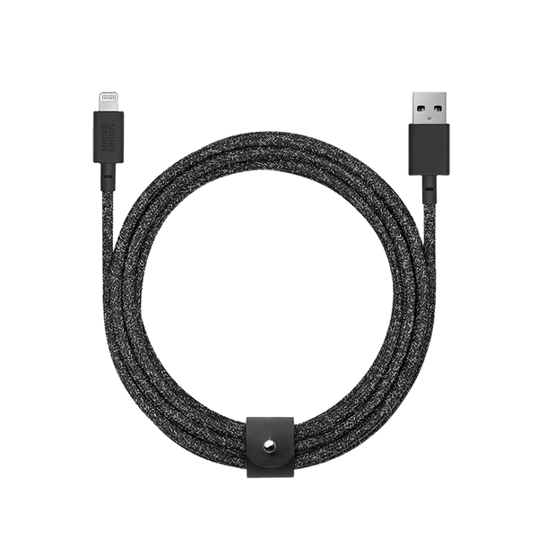 34253208289419,Belt Cable XL (USB-A to Lightning) - Cosmos