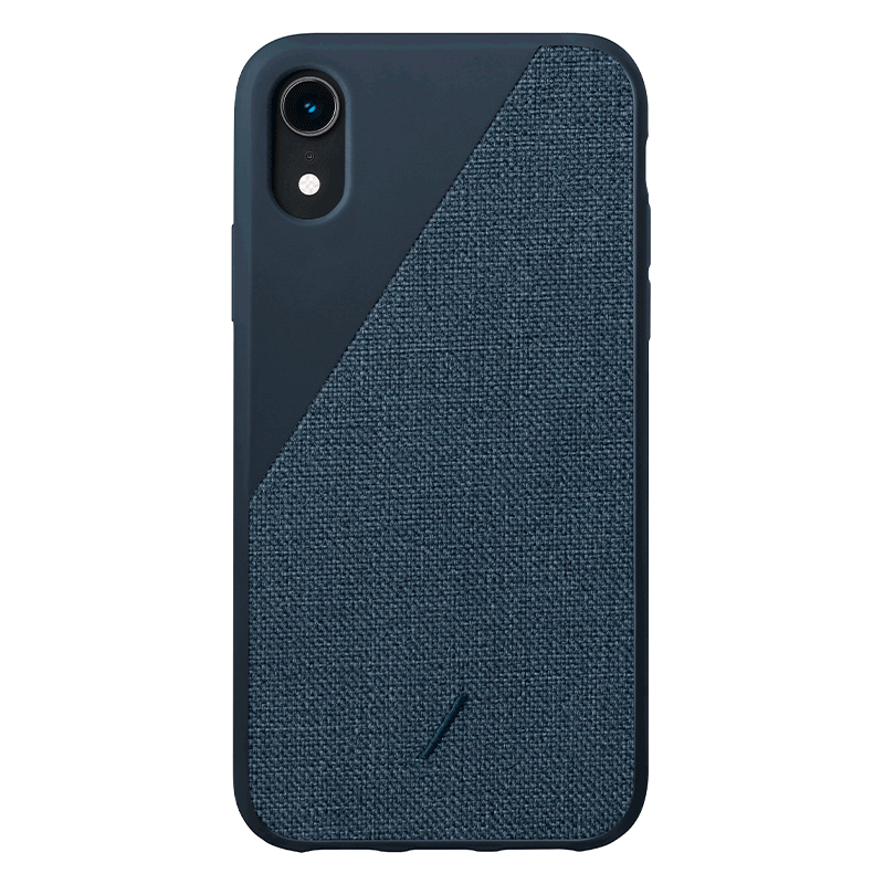 __sku:CCAV-NAVY-NP18M;Clic Canvas - Navy - iPhone XR