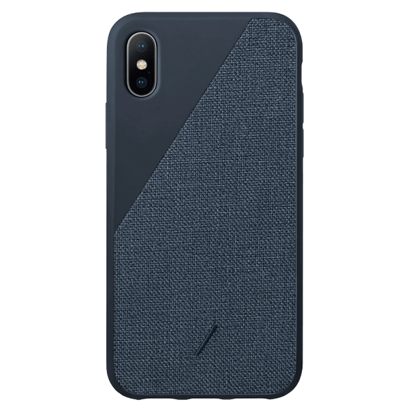 34253218218123,Clic Canvas (iPhone Xs Max) - Indigo