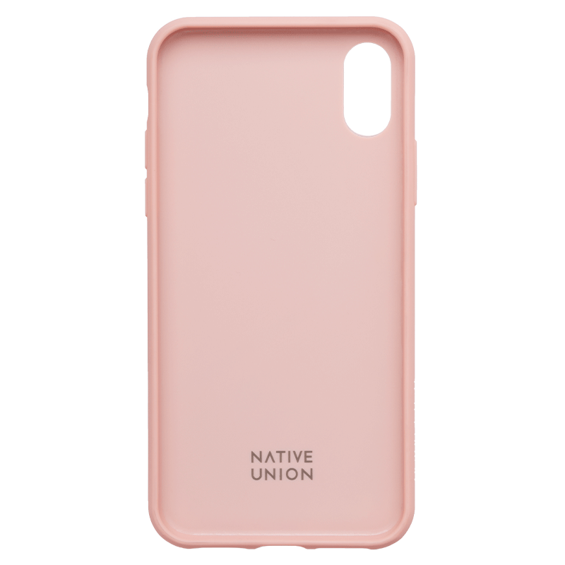 __sku:CCAV-ROSE-NP18L;Clic Canvas - Rose - iPhone Xs Max