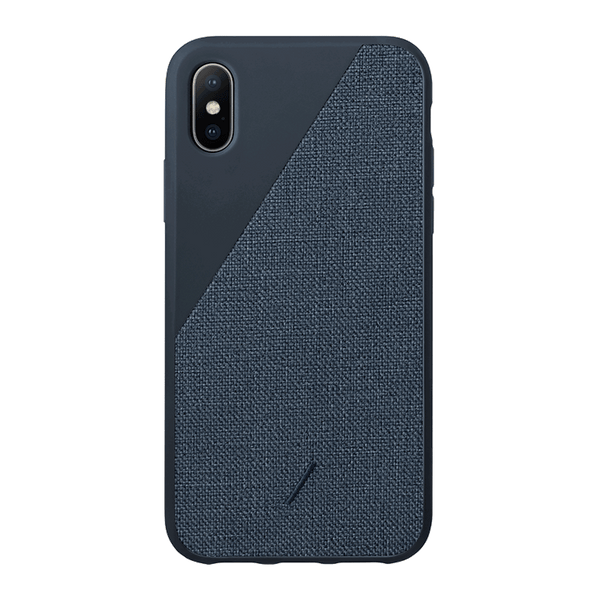 34253218578571,Clic Canvas (iPhone Xs) - Indigo