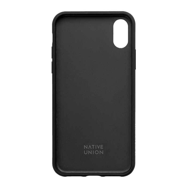__sku:CCAV-BLK-NP18S;Clic Canvas - Black - iPhone Xs