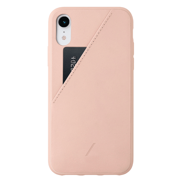 34253222281355,Clic Card (iPhone XR) - Rose