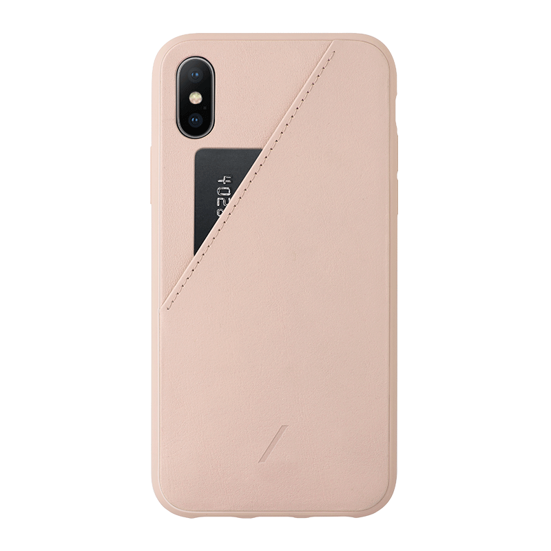 __sku:CCARD-ROSE-NP18S;Clic Card - Rose - iPhone Xs