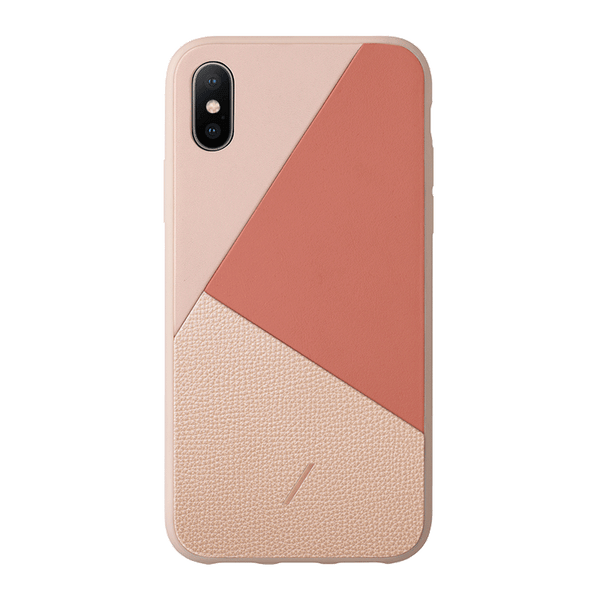 34253228998795,Clic Marquetry (iPhone Xs) - Rose