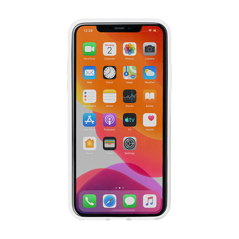 __sku:CVIEW-FRO-NP19M;Clic View - Frost - iPhone 11