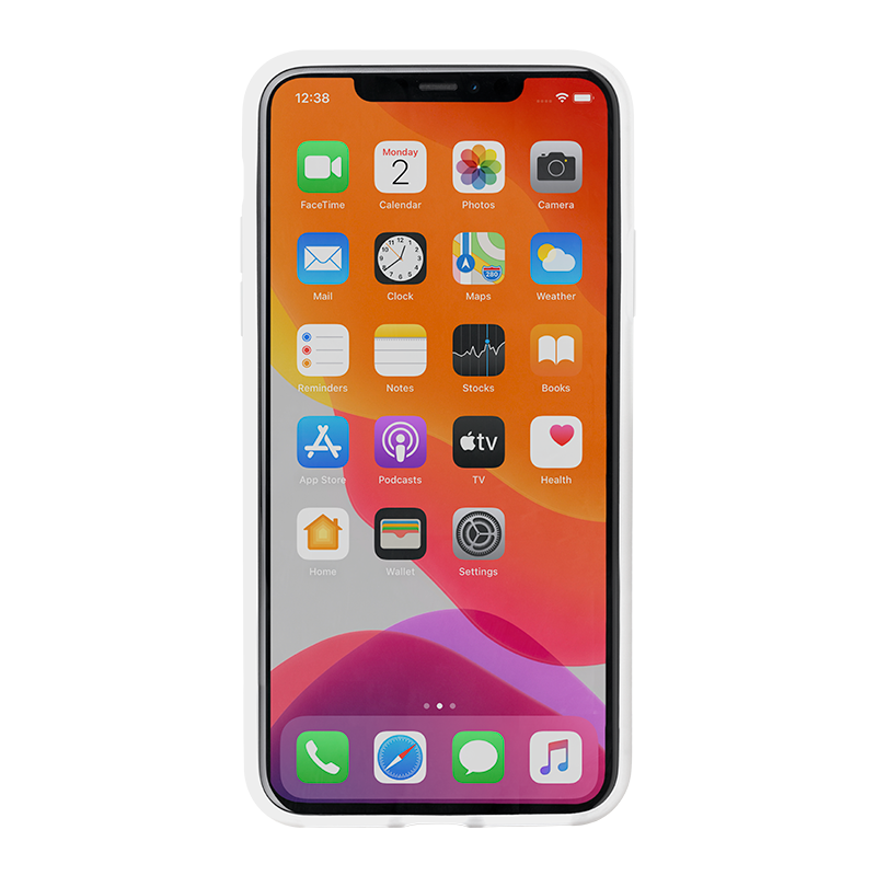 __sku:CVIEW-FRO-NP19L;Clic View - Frost - iPhone 11 Pro Max