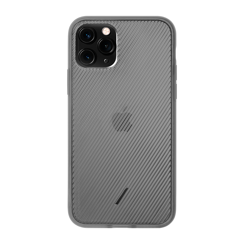__sku:CVIEW-SMO-NP19S;Clic View - Smoke - iPhone 11 Pro