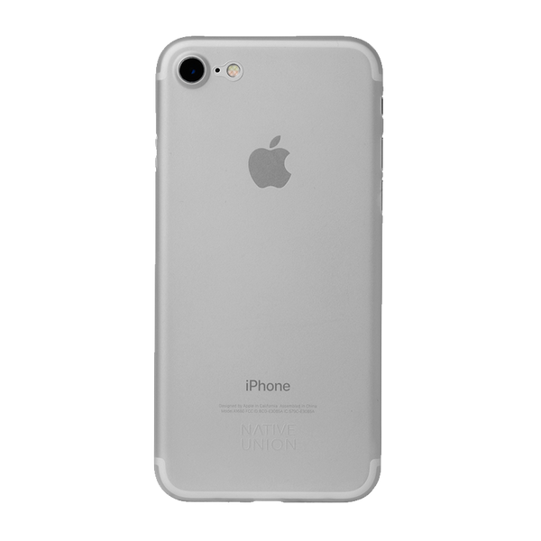 __sku:CLIC-CLE-AIR-7;Clic Air - Clear - iPhone SE