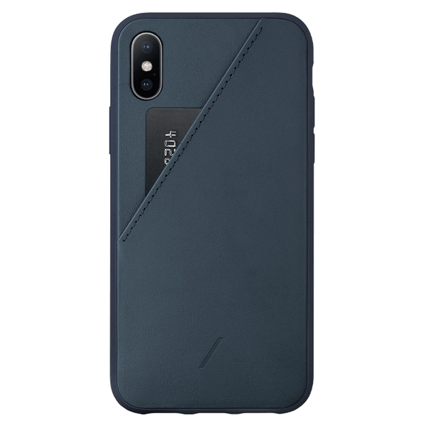 34253223526539,Clic Card (iPhone Xs Max) - Indigo