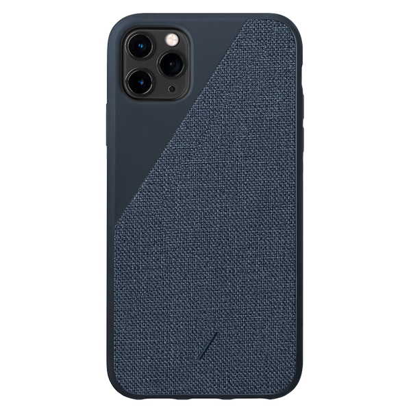 34253216710795,Clic Canvas (iPhone 11 Pro Max) - Indigo