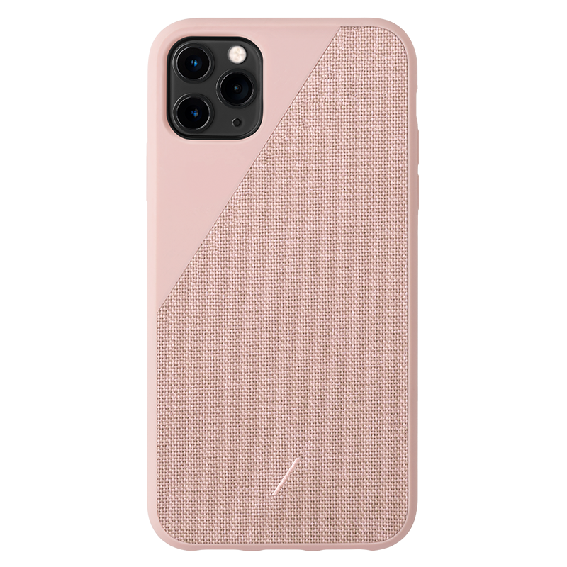 __sku:CCAV-ROS-NP19L;Clic Canvas - Rose - iPhone 11 Pro Max