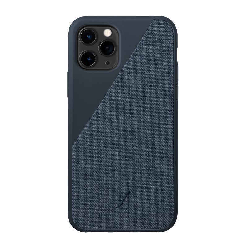 __sku:CCAV-IND-NP19S;Clic Canvas - Navy - iPhone 11 Pro