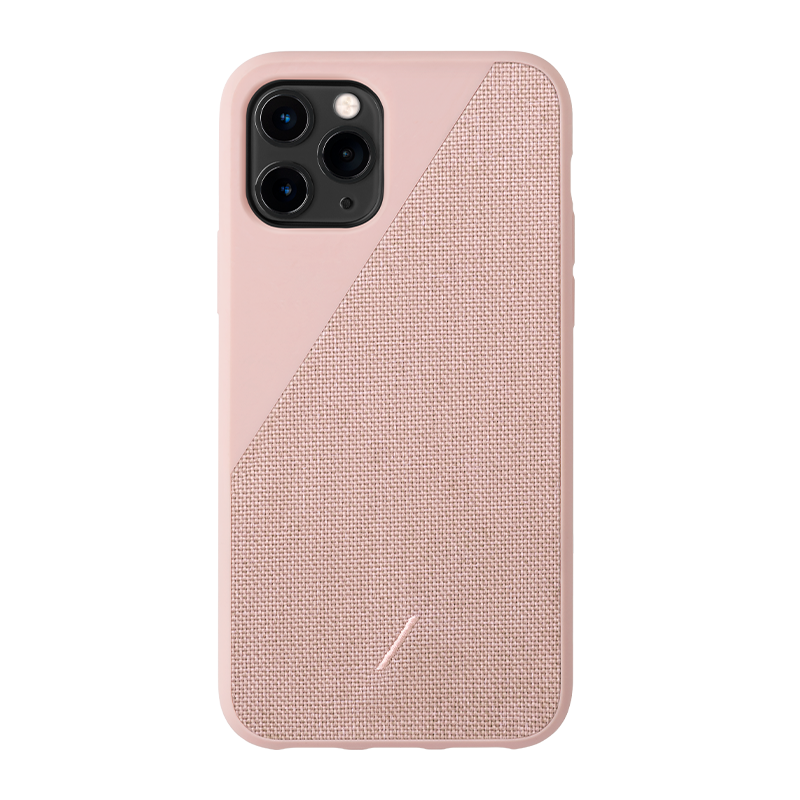 __sku:CCAV-ROS-NP19S;Clic Canvas - Rose - iPhone 11 Pro