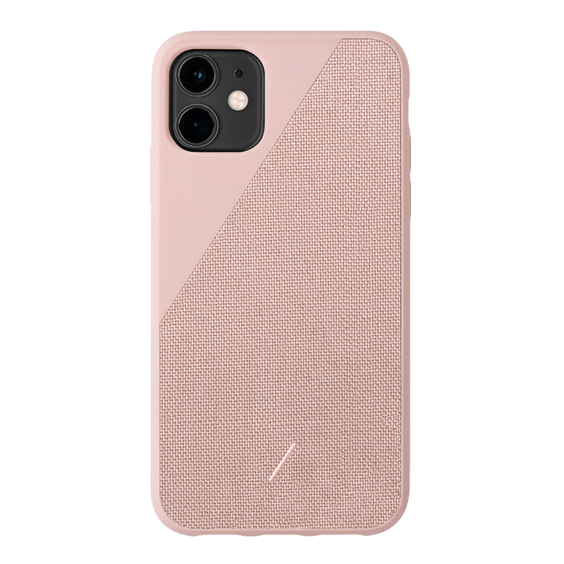 __sku:CCAV-ROS-NP19M;Clic Canvas - Rose - iPhone 11