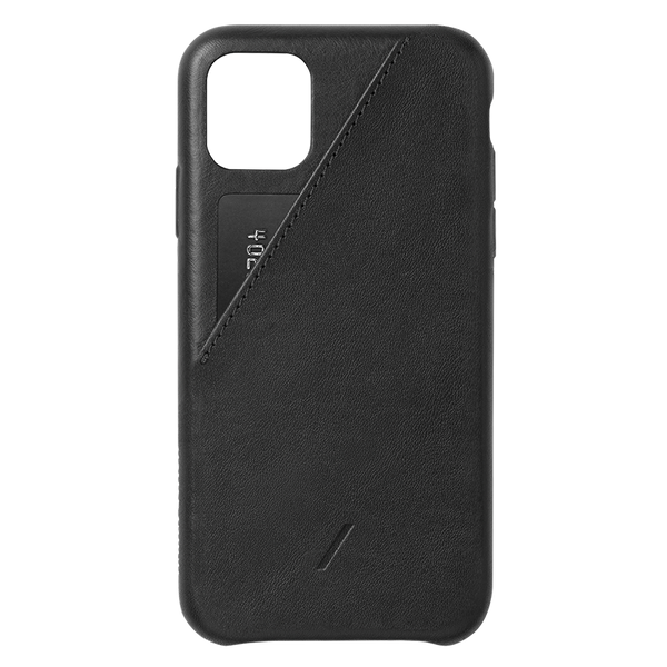 34253219135627,Clic Card (iPhone 11 Pro Max) - Black