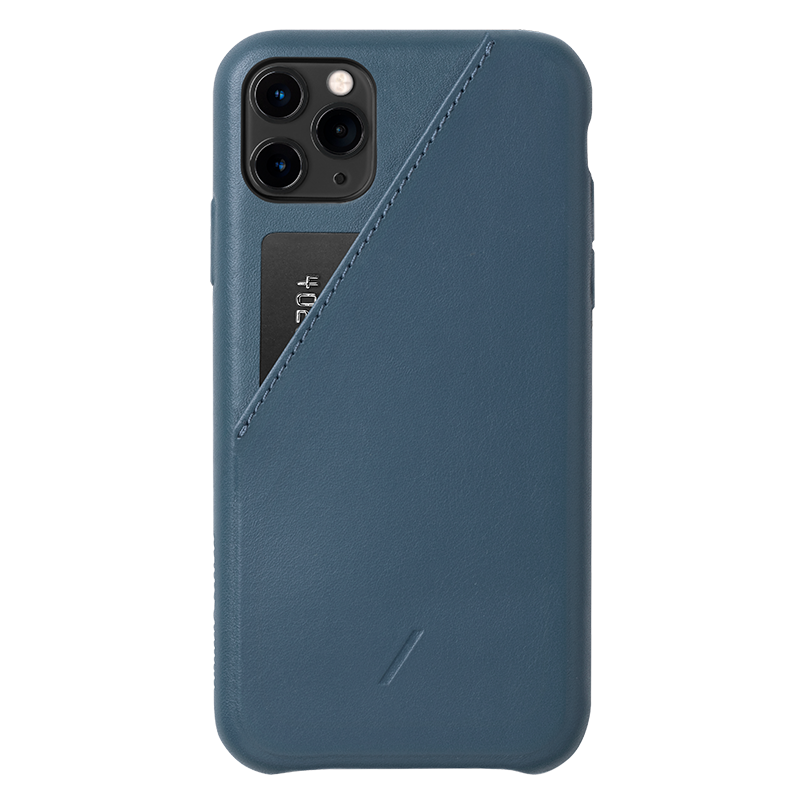 __sku:CCARD-IND-NP19L;Clic Card - Navy - iPhone 11 Pro Max