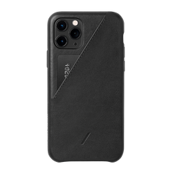 Clic Card - Black - iPhone 11 Pro