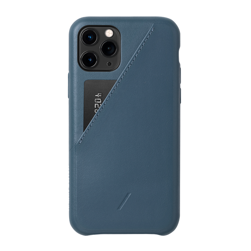 __sku:CCARD-IND-NP19S;Clic Card - Navy - iPhone 11 Pro