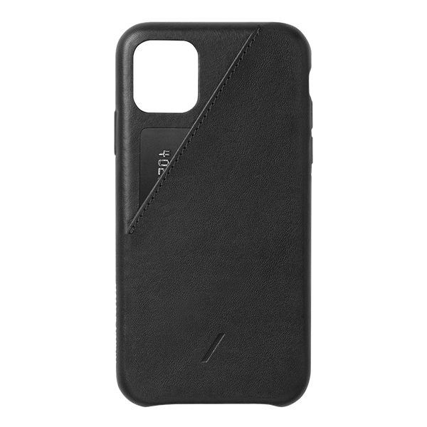 34253221494923,Clic Card (iPhone 11) - Black