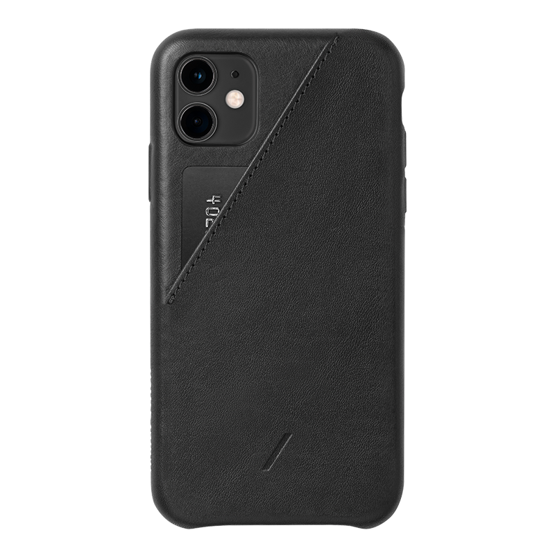 __sku:CCARD-BLK-NP19M;Clic Card - Black - iPhone 11