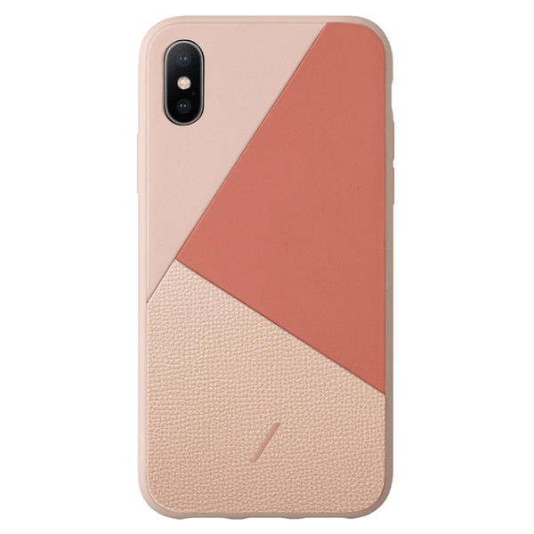 34253228572811,Clic Marquetry (iPhone Xs Max) - Rose