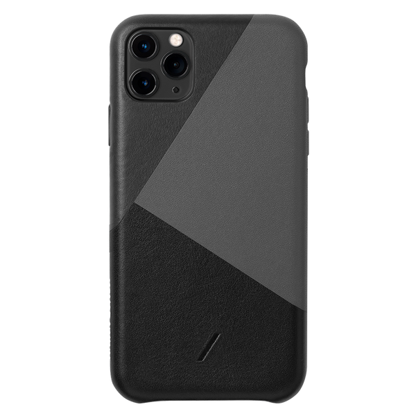 34253224607883,Clic Marquetry (iPhone 11 Pro Max) - Black