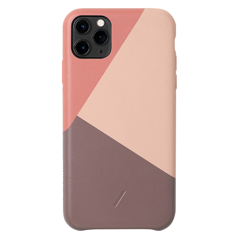 __sku:CMARQ-ROS-NP19L;Clic Marquetry - Rose - iPhone 11 Pro Max