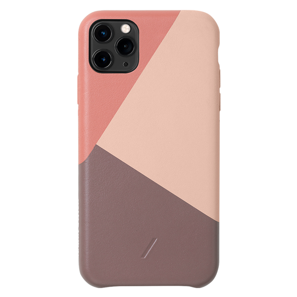 34253224640651,Clic Marquetry (iPhone 11 Pro Max) - Rose