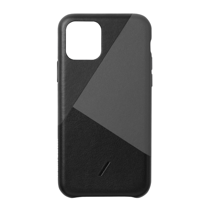 34253225033867,Clic Marquetry (iPhone 11 Pro) - Black